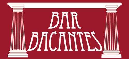 Bar Bacantes