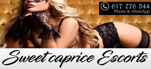 Sweet Caprice Escorts