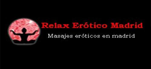 Relax Erotico Madrid